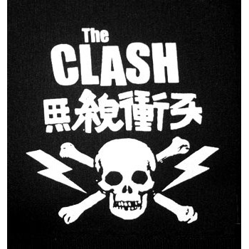 PATCH THE CLASH