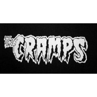 PATCH THE CRAMPS (LOGO)