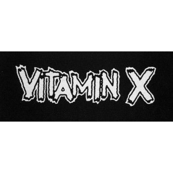 PATCH VITAMIN X