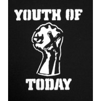PATCH YOUTH OF TODAY