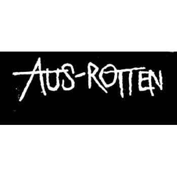 PATCH AUS ROTTEN