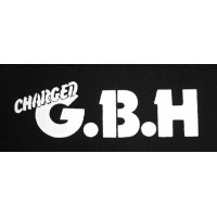 PATCH CHARGED GBH