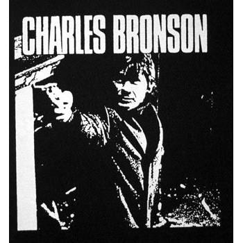 PATCH CHARLES BRONSON