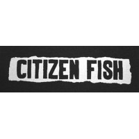 PATCH CITIZEN FISH