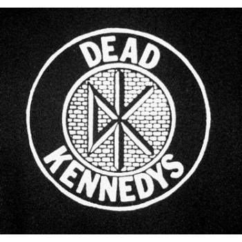 PATCH DEAD KENNEDYS