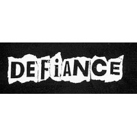 PATCH DEFIANCE