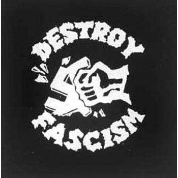 PATCH DESTROY FASCISM