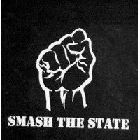 PATCH SMASH THE STATE