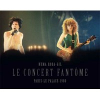 THE CRAMPS - LE CONCERT FANTÔME