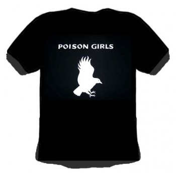 T-SHIRT POISON GIRLS