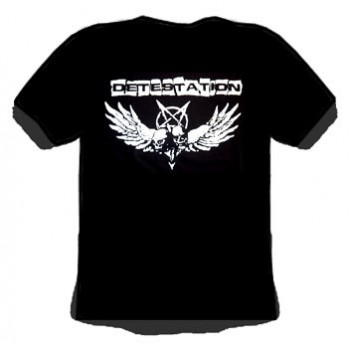 T-SHIRT DETESTATION