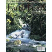 EARTH FIRST ! N°6 SEP / OCT 2005