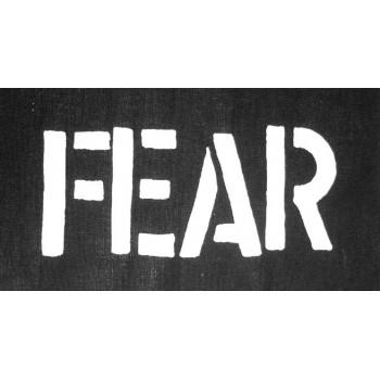 PATCH FEAR