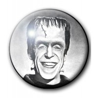 BADGE HERMAN MUNSTER