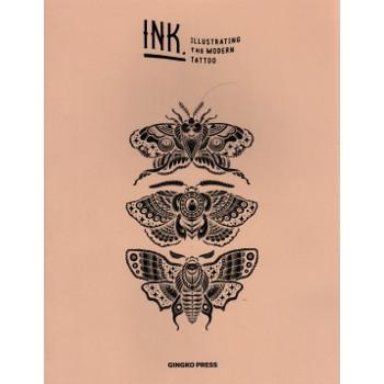 Skin Ink Illustrating The Modern Tattoo