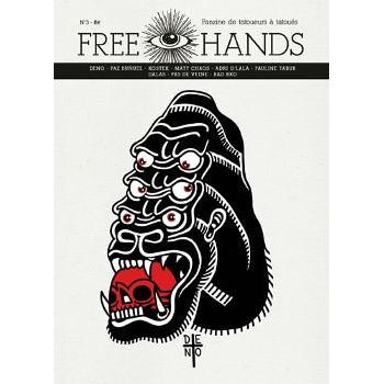 FREE HANDS N°3