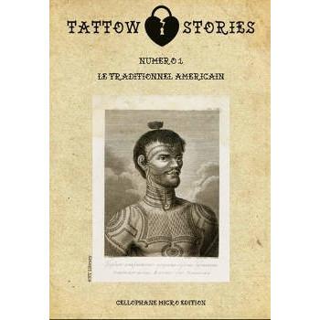 TATTOW STORIES N°1