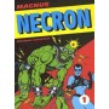 bd NECRON Tome 1 magnus