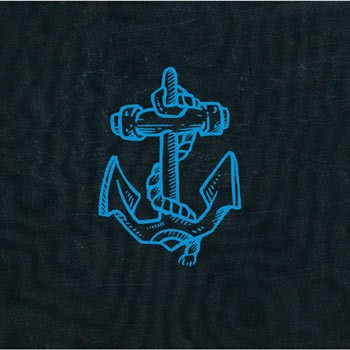 livre tatouage ANCHOR Henk Schiffmacher
