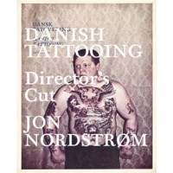livre tatouage DANISHTATTOOING Jon Nordstrom
