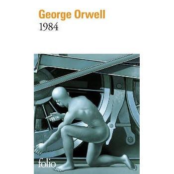 livre 1984 george orwell