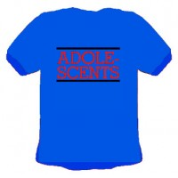 T-SHIRT ADOLESCENTS