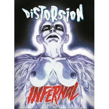 DISTORSION - DICTATURE