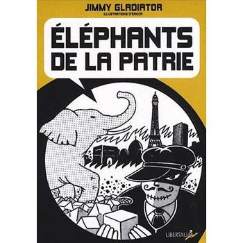 ELEPHANTS DE LA PATRIE