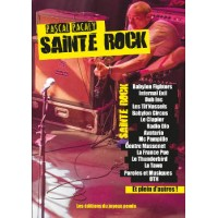 SAINTÉ ROCK