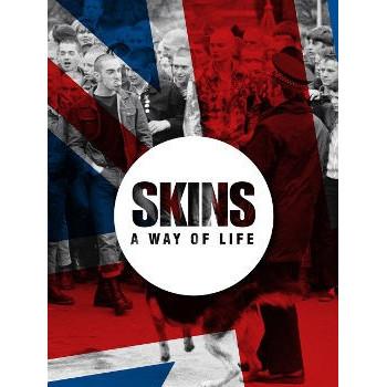 livre SKINS : A WAY OF LIFE