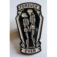 PINS EMAILLÉ FOREVER EVER