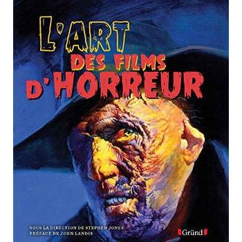 L'ART DES FILMS D'HORREUR
