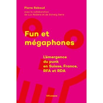FUN ET MEGAPHONES