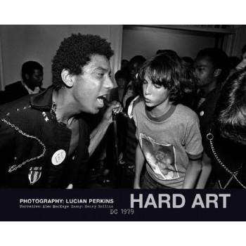 HARD ART - DC 1979