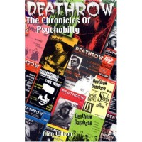DEATHROW - THE CHRONICLES OF PSYCHOBILLY