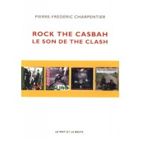 ROCK THE CASBAH - LE SON DE THE CLASH