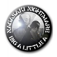 BADGE CRASS (NAGAZAKI NIGHTMARE)
