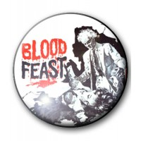 BADGE BLOOD FEAST