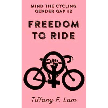 MIND THE CYCLING GENDER GAP N°2