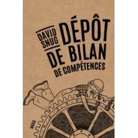 DÉPÔT DE BILAN DE COMPÉTENCES