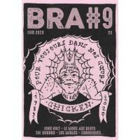 B.R.A N°9 JUIN 2020