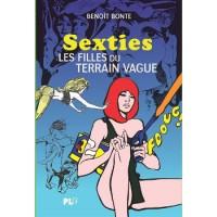 SEXTIES - LES FILLES DU TERRAIN VAGUE
