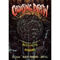 CHOOSING DEATH