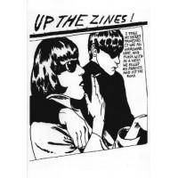 FANZINE UP THE ZINES ! N°19