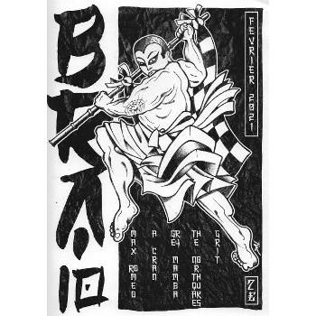 B.R.A N°10 FEVRIER 2021