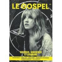 FANZINE LE GOSPEL N°6