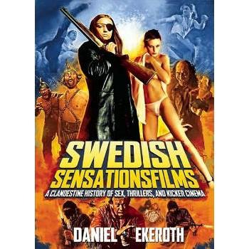 SWEDISH SENSATIONS FILMS