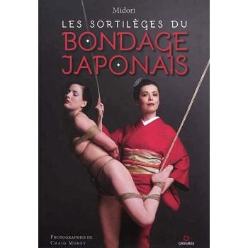 LES SORTILÈGES DU BONDAGE JAPONAIS