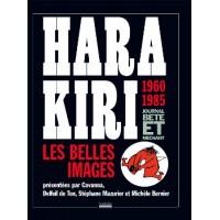 HARA KIRI - LES BELLES IMAGES