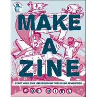MAKE A ZINE !
